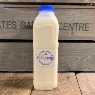 PrOganic Fresh Organic Milk - 1 litre