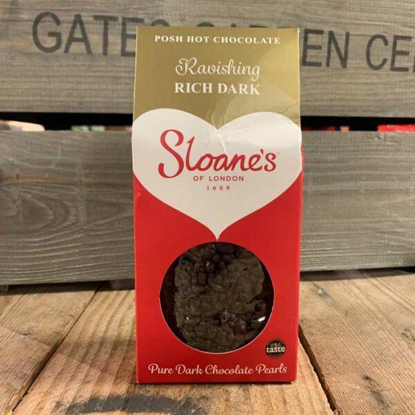 Sloane's Ravishing Rich Dark Hot Choc 250g