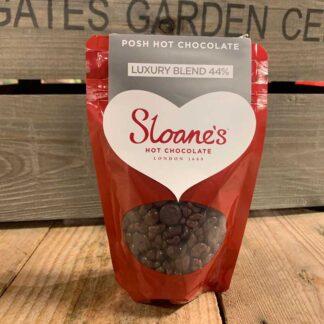 Sloane's - GF Luxury Blend Hot Chocolate 44% 400g