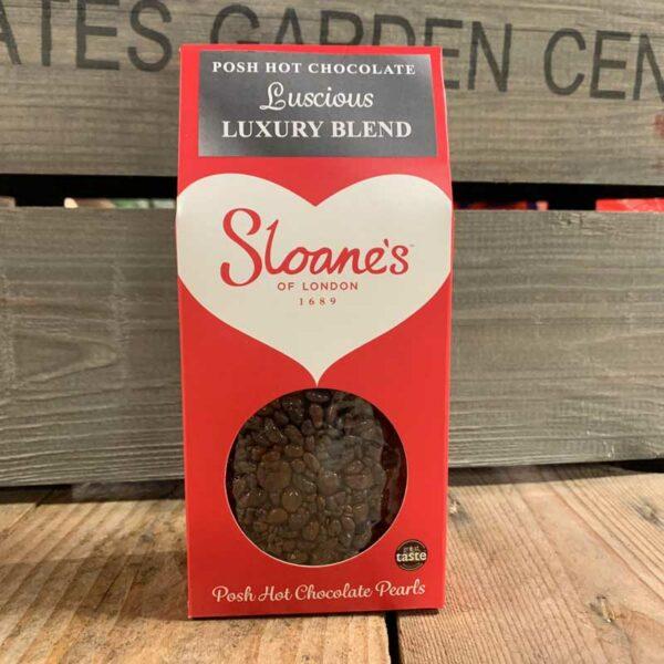 Sloane's Luscious Luxury Blend Hot Choc 250g