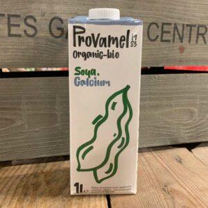 Provamel Organic-bio Soya Calcium Milk 1 Litre