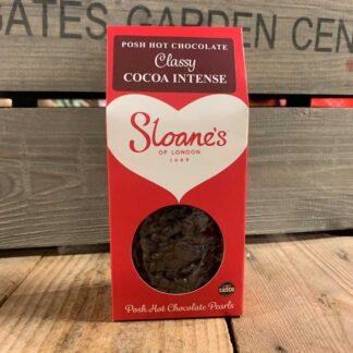 Sloane's Classy Cocoa Intense H/Choc 250g