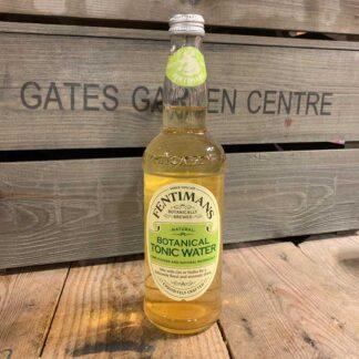 Fentimans, Botanical Tonic Water