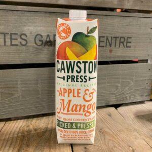 Cawston Press Apple & Mango 1 Ltr