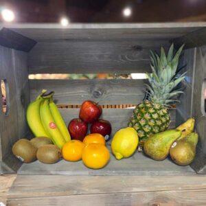 Gates' Fruit Box