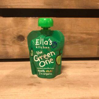 Ella's Kitchen The Green One 90g