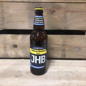 Oakham Ales Jeffrey Hudson Bitter 500ml