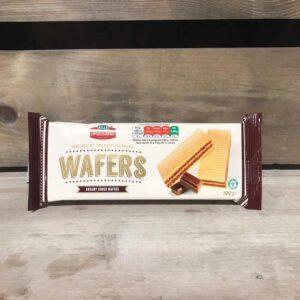 Bello Artizano Creamy Choco Wafers 100g