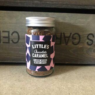 Littles Chocolate Caramel 50g