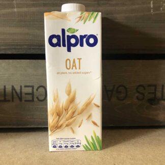 Alpro Oat Milk (1 Litre)