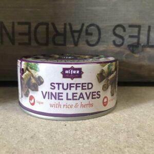 Vine Leaves w Rice 280g