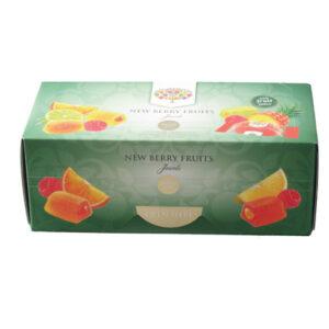 Meltis No Added Sugar New Berry Fruits Jewels Box (300g)