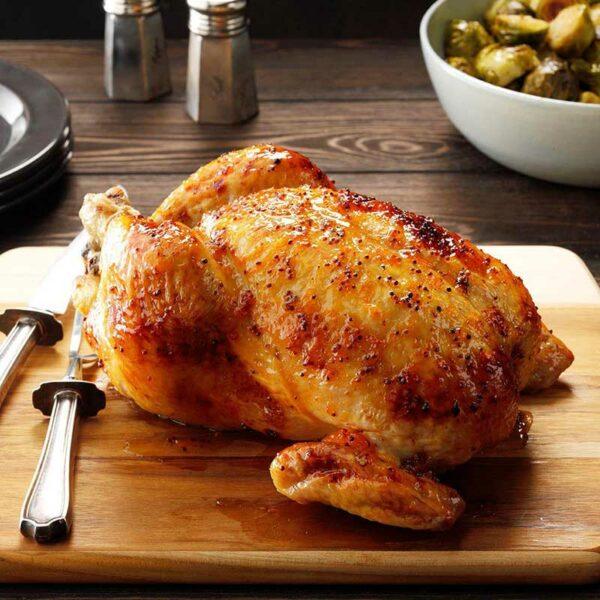 Sunday Roast Chicken Box