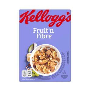 Kellogg's Fruit & Fibre Cereal (35g)