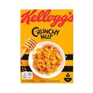 Kellogg's Crunchy Nut Corn Flakes Cereal (35g)