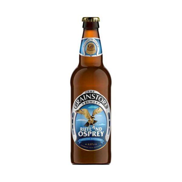 The Grainstore Brewery Rutland Osprey (50cl)