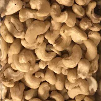 Unsalted Raw Cashew