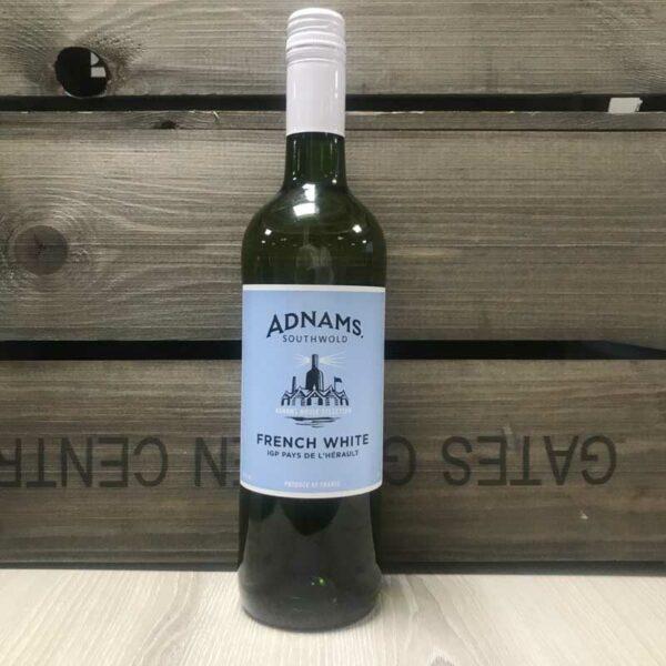 Adnams Organic French White (75cl)
