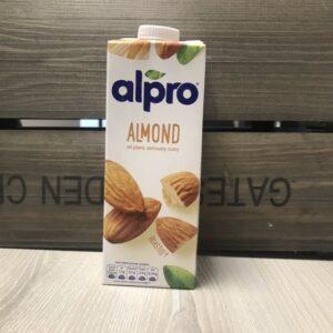 Alpro Almond (1 litre)