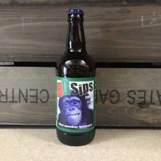 Blue Monkey Bgsips Pale Ale 500ml