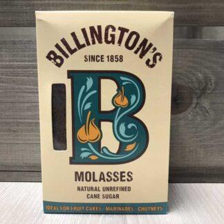 Billingtons Molasses (500g)