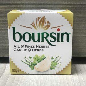 Boursin 80g