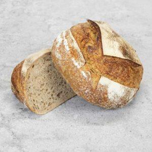 Hambleton Bakery Sourdough