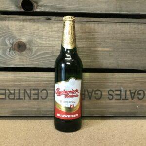 Budweiser Budvar Lager 500ml