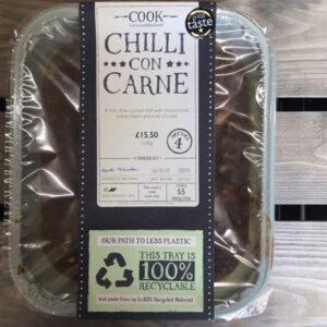 COOK Chilli Con Carne