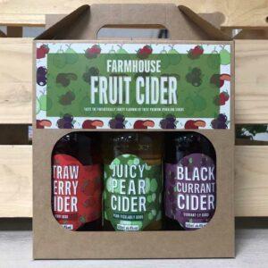 Cottage Delight Farmhouse Fruit Cider