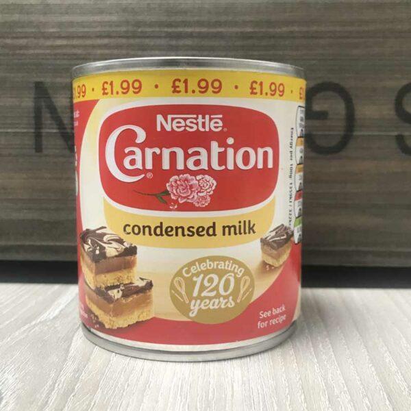 Carnation Condensed Milk (397g)