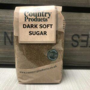 Country Products Dark Soft Sugar (500g)