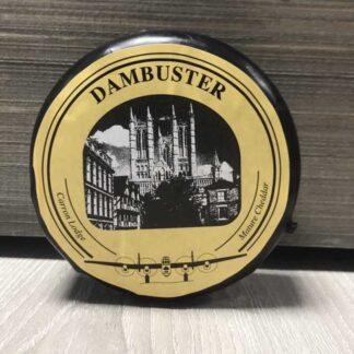 Dambuster Mature Cheddar (200g)