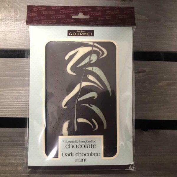 Bon Bon's - Dark Chocolate Mint 225g