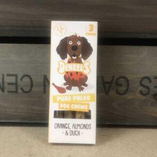 Denzel's Pure Paleo Dog Chews 55g