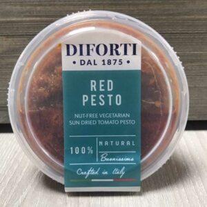 Diforti Nut Free Red Pesto (160g)