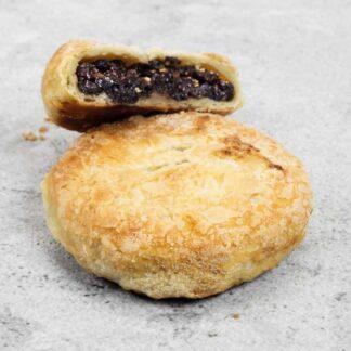 Hambleton Bakery Eccles Cakes (2 Pack)