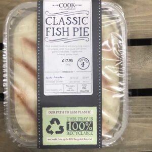 COOK Classic Fish Pie