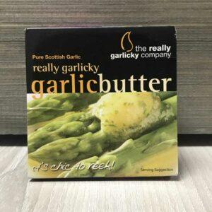 Really Garlicky Co Really Garlicky Butter (125g)