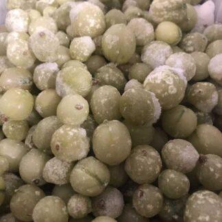 Frozen Whole Gooseberries (1kg)