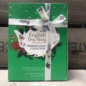 English Tea Shop Green Premium Holiday Collection
