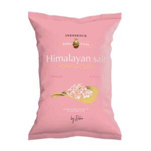 Inessence Golden Crisps - Himalayan Salt (125g)