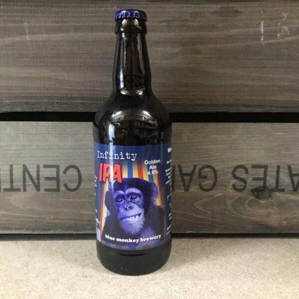 Blue Monkey Infinity IPA 500ml