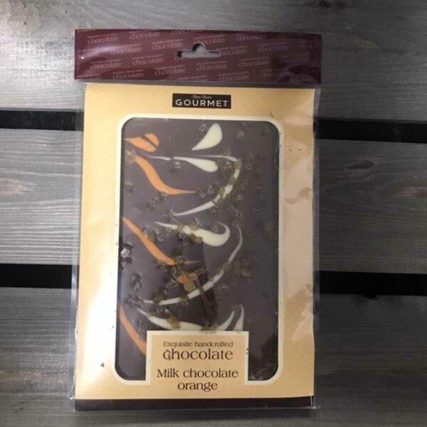 Bon Bon's - Milk Chocolate Orange 225g