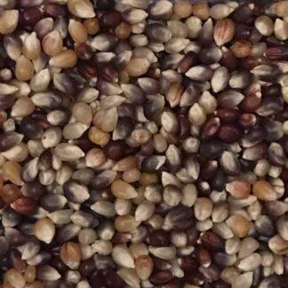 Zaramama Mixed Popcorn