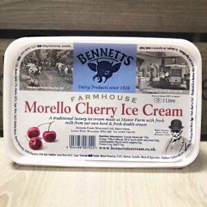 Bennetts Morello Cherry (1 Litre)Bennetts Morello Cherry (1 Litre)
