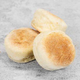 Hambleton Bakery Breakfast Muffin (4 Pack)
