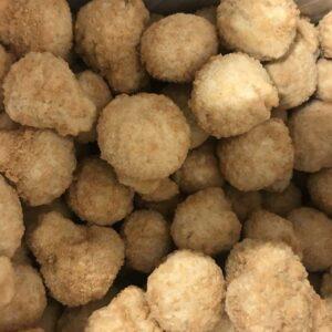 Garlic Breaded Mushrooms (1kg)