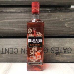 Beefeater Blood Orange Gin 37.5% 70cl