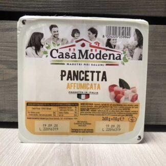 Pancetta Affumicata (110g)